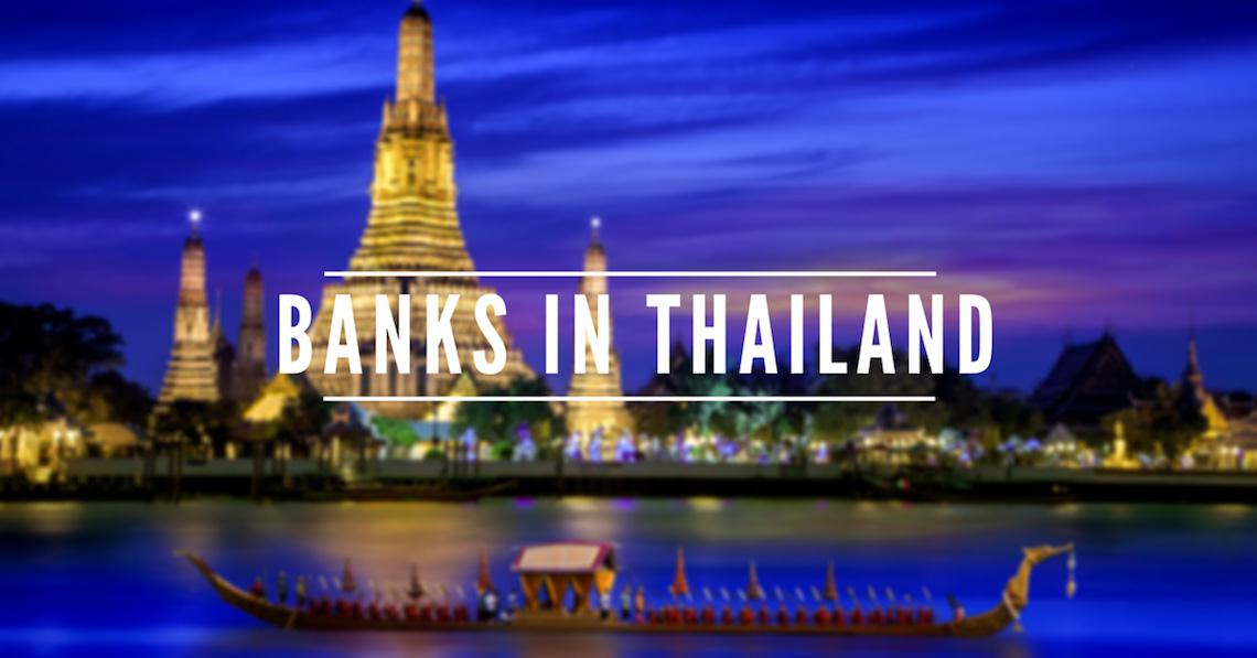 International Banks In Thailand